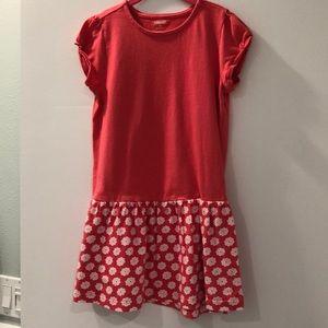 Girls cotton dress- Gymboree